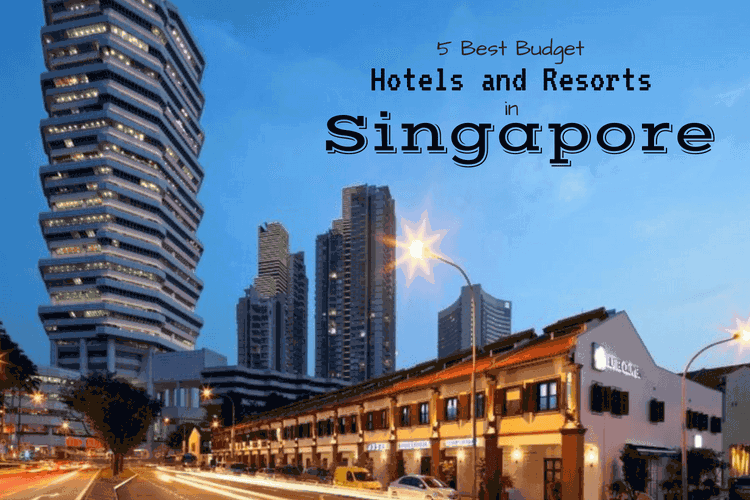 Hotels & Resorts in Singapore