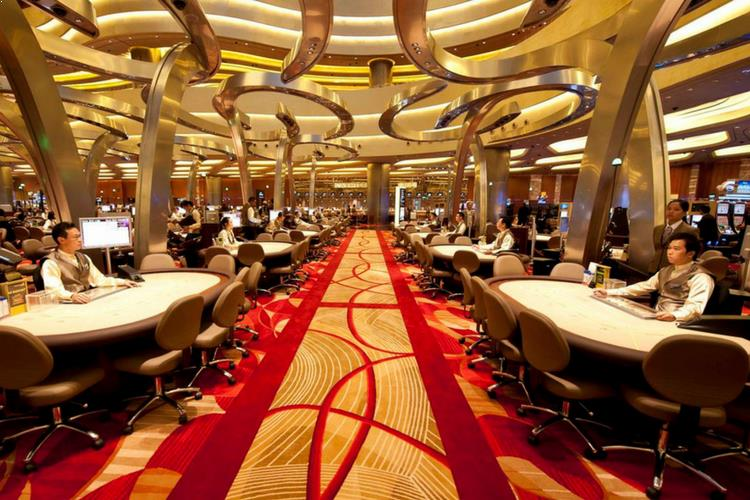 Marina bay sands casino age restriction