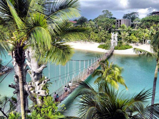 Palawan Beach is among top beaches to visit in singapore