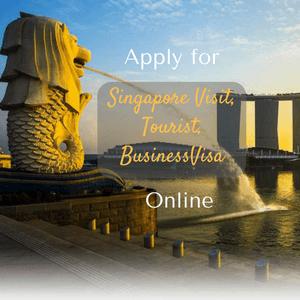 Singapore Visa Online