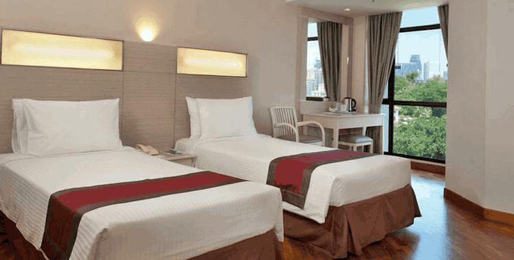 Accommodation in Singapore
