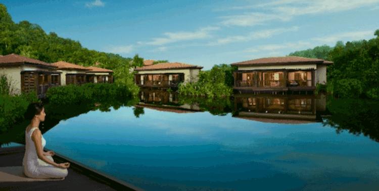 ESPA at Resorts World Sentosa