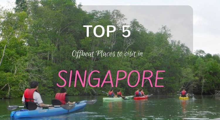 Place to Visit in Singapore