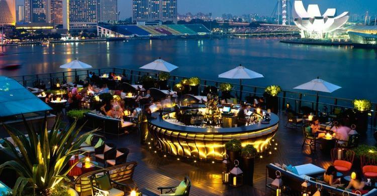 Lantern Rooftop Bar