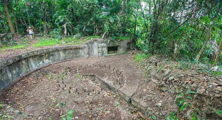 Mount Serapong