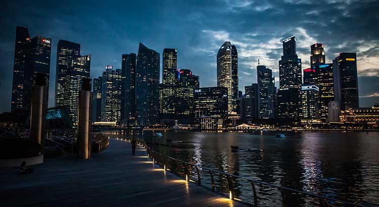 Explore Singapore