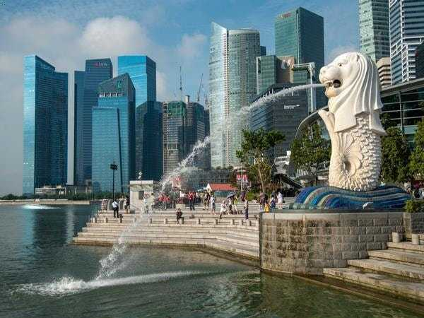 Book Singapore Holiday Tour Package with Singaporevisa ae