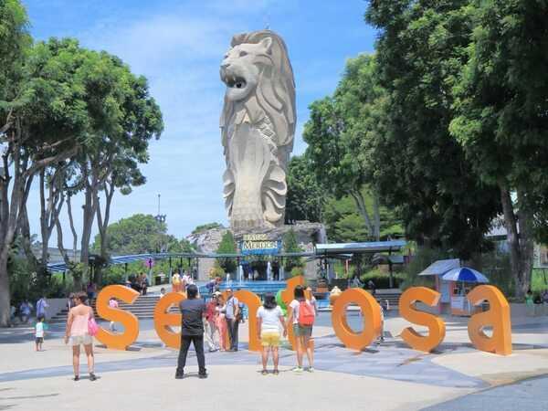 Singapore Malaysia Legoland Tour Package