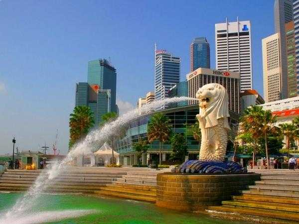 Singapore Tour Package from Dubai,UAE